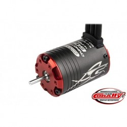 Team Corally - Dynotorq 605 Sensorless 4-Pole 3450KV Brushless Motor