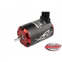 Team Corally - Dynotorq 605 Sensorless 4-Pole 4350KV Brushless Motor