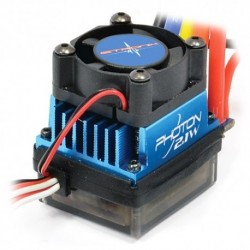 ETRONIX PHOTON 2.1W 45AMP