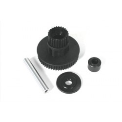5x34mm Post & Reduction Gear Set