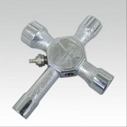 Kerzenschlüssel für 8,9,10,12mm