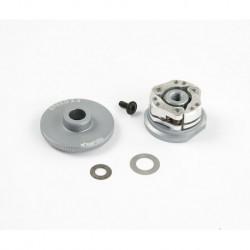 Speed 2.5 Extended Kupplung Aluminium