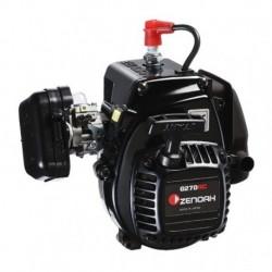 Zenoah G270RC 25,4ccm Motor (inkl. Kupplung, Filter, Reso