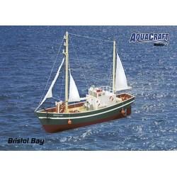 Aquacraft - Bristol Bay Trawler RxR