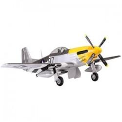 FMS 1700mm P-51 MUSTANG GREENARTF w/o TX/RX/BATT