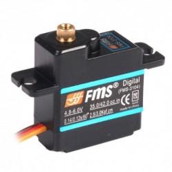 FMS 17G DIGITAL METAL GEARSERVO (F3A)