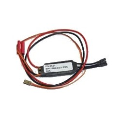 FMS 50A BRUSHLESS ESC