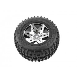 Arrma - dBoots - DuneRunner Tire Rear Raider (2)