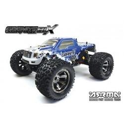 Arrma - 2WD Granite BLX Blue RTR
