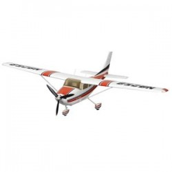 FMS CESSNA 182 RTF w/2.4ghz1400mm SPAN - NEW MK2