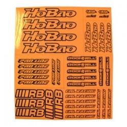 HOBAO FACTORY LOGO KIT