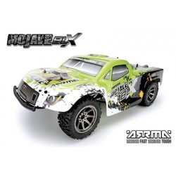 Arrma - 2WD Mojave BLX Green RTR