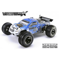Arrma - 2WD Vorteks BLX Blue RTR