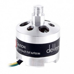 BRUSHLESS MOTOR(DEXTROGYRATE