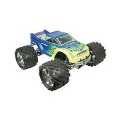 SIC DUTY MONSTER TRUCK BODY (w
