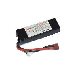 FMS LIPO BATTERY 1800MAH 11.1V20C (fits FS0058/55)