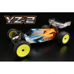 YOKOMO YZ-2 EP 2WD OFF ROAD