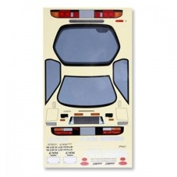FC3S DETAIL DECAL SET