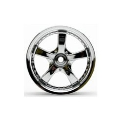 BLITZ TECHNO SPEED Z2 WHEELS