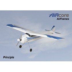 AirCore - Principle Trainer Complete Airframe