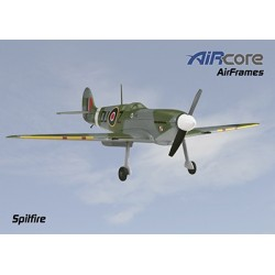 AirCore - Spitfire Complete Airframe