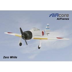 AirCore - Zero White Complete Airframe