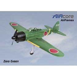 AirCore - Zero Green Complete Airframe