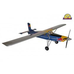 Flitework - Flying Bulls Midi Pilatus 1450mm ARF
