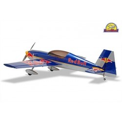 Flitework - Red Bull Extra 300LP-V2 1700mm ARF