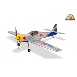 Flitework - Flying Bulls Zlin 50 LX 1612mm ARF