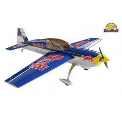 Flitework - Red Bull Extra 300 LP 2200mm ARF