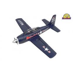 Flitework - Flying Bullsl T-28 Trojan EP RxR