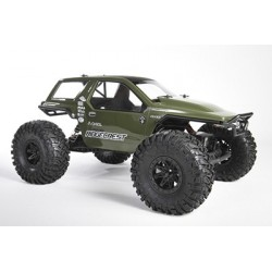 Axial - AX10 Body Clear Ridgecrest