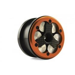 Axial - CNC 2.2 Comp Beadlock Ring Orng (2)