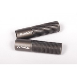 Axial - Aluminum Shock Body 12x47.5mm (2pcs)