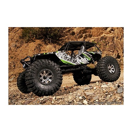 Axial - 1/10 Wraith 4WD Rock Racer RTR