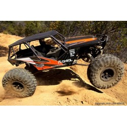 Axial - Wraith 4WD Kit