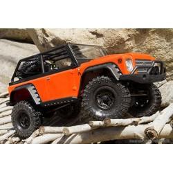 Axial - SCX10 Dingo 4WD Kit