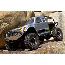 Axial - 1/10 SCX10 Trail Honcho Electric 4WD RTR