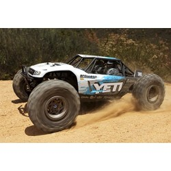 Axial - 1/10 Yeti 4WD RTR