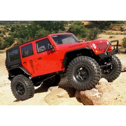 Axial - SCX10 '12 Jeep Wrangler Rubicon 1/10 4WD Kit