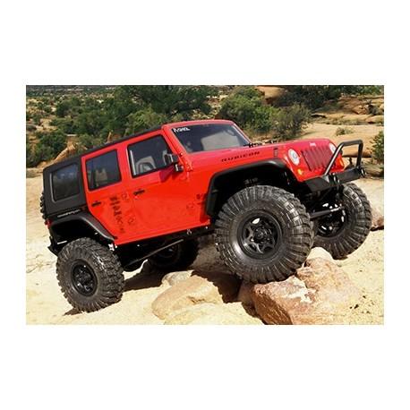 Axial - SCX10 '12 Jeep Wrangler Rubicon 1/10 4WD Kit