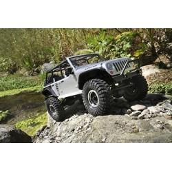 Axial - SCX10 '12 Jeep Wrangler Rubicon 1/10 4WD RTR