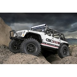 Axial - SCX10 '12 Jeep Wrangler Unlmt C/R 4WD RTR