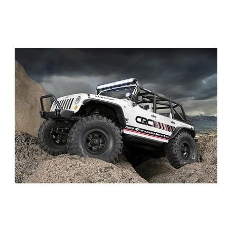 Axial - SCX10 '12 Jeep Wrangler Unlmt C/R 4WD RTR