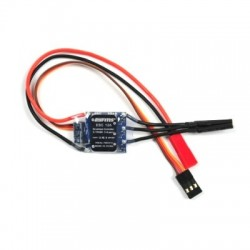 Red Dragonfly ESC 12A