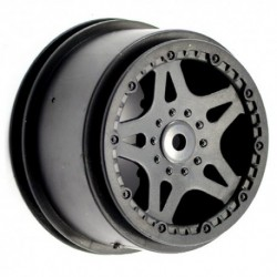 FTX SURGE REAR BUGGY WHEELS