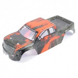 FTX SURGE TRUCK BODY (ORANGE)