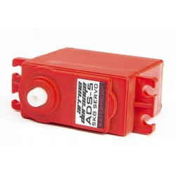 Arrma - ADS-5 Waterproof Servo (Red)
