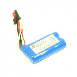 FASTWAVE F1 STINGRAY 700mAh7.4V Li-ion BATTERY